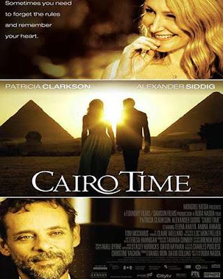فيلم وقت القاهرة - Cairo Time