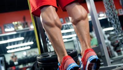 Cara Menguatkan Otot Kaki, Cara Memperkuat Otot Kaki, Cara Otot Kaki Kuat