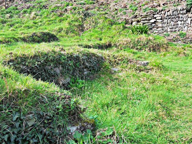 Celtic Site at Looe, Cornwall