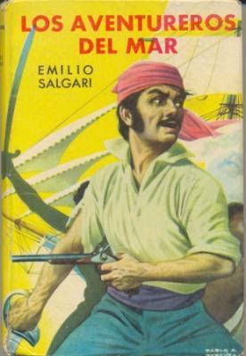Los Aventureros Del Mar – Emilio Salgari
