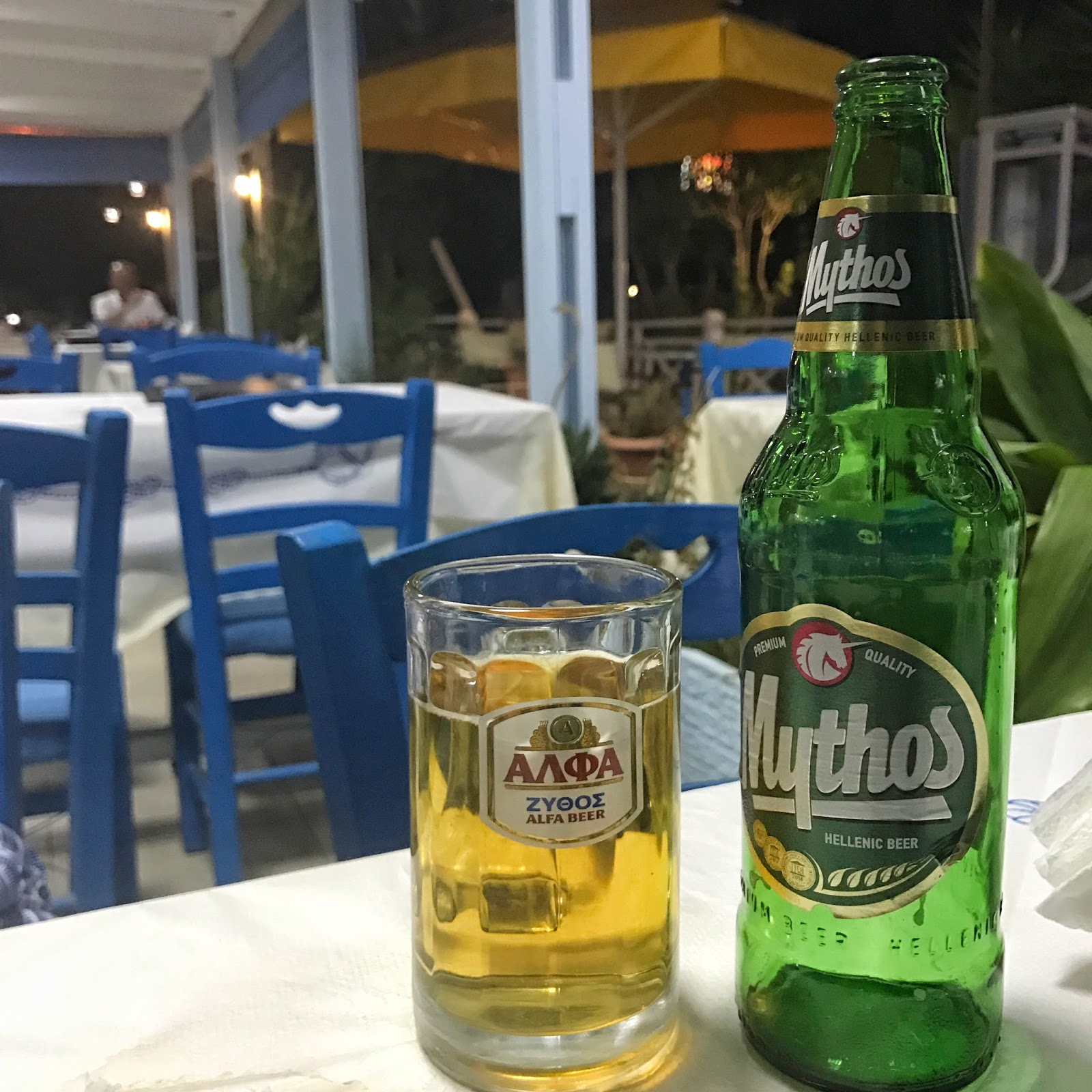 Taverna Romeo Kos Psalidi
