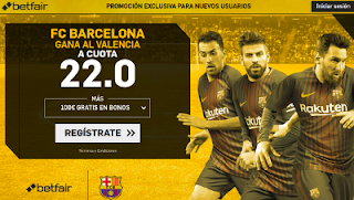 betfair supercuota Barcelona gana a Valencia 14 abril