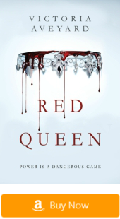 25 Books to Read - Summer 2015: Red Queen