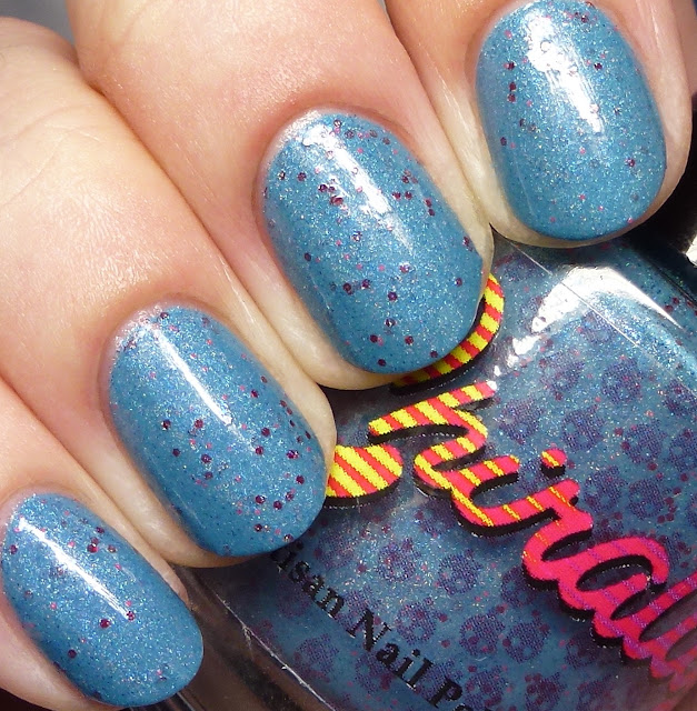 Chirality Nail Polish Roanoke