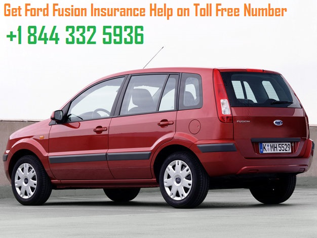 ford fusion insurance for 17 year old