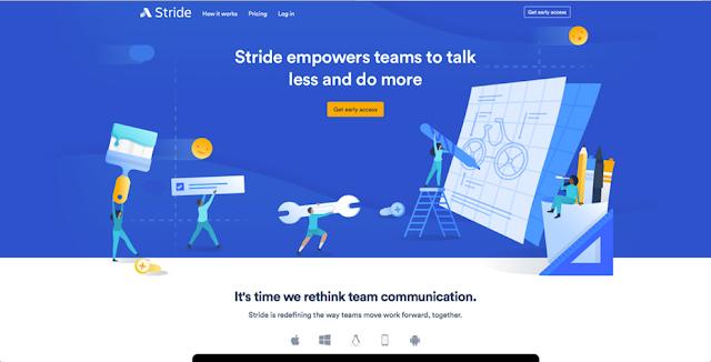 Xu hướng thiết kế website năm 2020 dùng ảnh đồ họa là chính