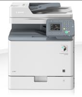 Um Informationen vertraulich zu halten, Funktionen wie sicheres Drucken, PIN-Sharing und optionaler PDF-Schlüsselwortschutz