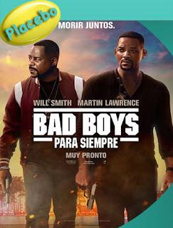 Bad Boys para Siempre (2020) PLACEBO [1080p] Latino [Google Drive] Panchirulo