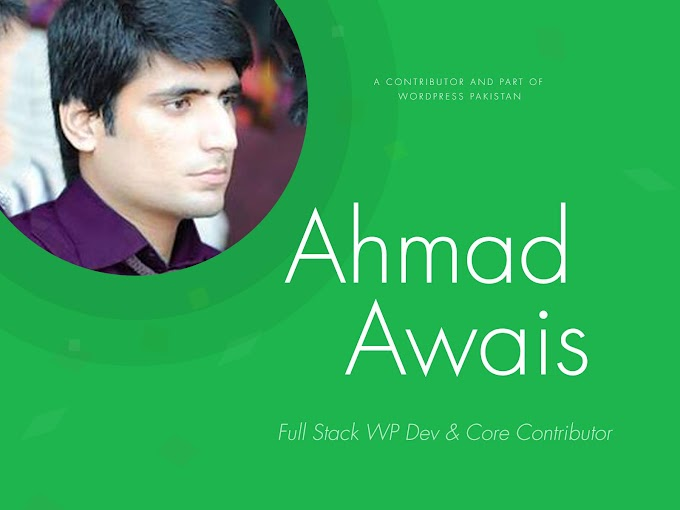 Ahmad Awais Launches Script to Automatically Deploy WordPress Plugin Updates