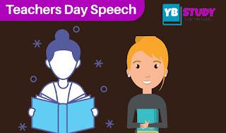 Best Teachers day speech for Students