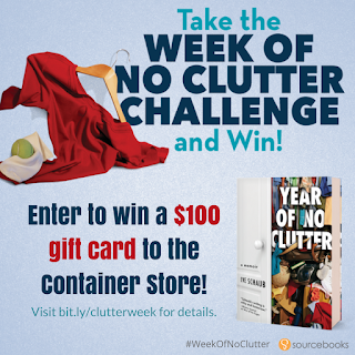 http://books.sourcebooks.com/year-of-no-clutter/