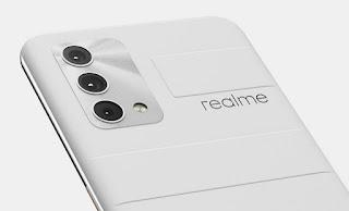 مواصفات و مميزات ريلمي Realme GT Master مواصفات و سعر ريلمي جي تي ماستر  Realme GT Master Edition
