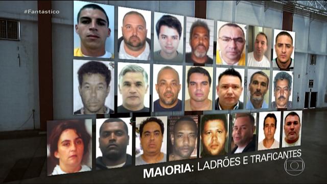 Repórter Seridó: Exclusivo: 11 dos 22 criminosos mais procurados ...