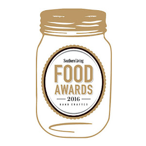 Jay D's Louisiana Molasses Mustard wins a 2016 Food Award from Southern Living!