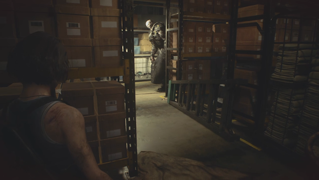 Análisis de Resident Evil 3 Remake en PS4