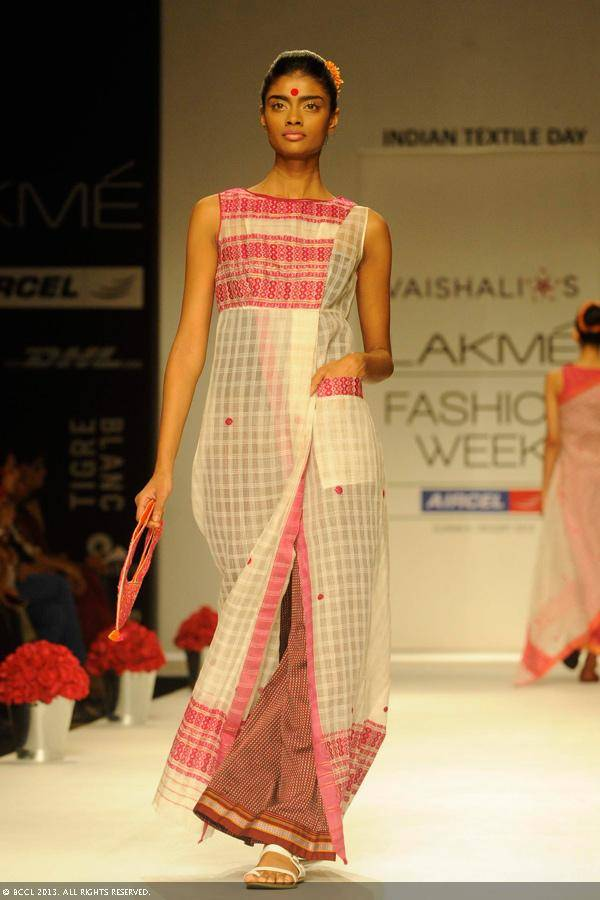 Lakme Fashion Week Day 4 Vaishali S Chiconomical