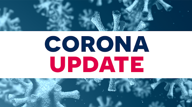 #Coronavirus Updates: NFL draft goes from extravaganza to unadorned this Year
