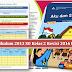 RPP Kurikulum 2013 SD Kelas 2 Revisi 2017