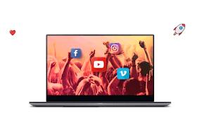 طريقة تحميل فيديو يوتيوب, فيسبوك, تويتر, انستغرام 2020