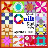 My Favorite Quilt Block Blog Hop