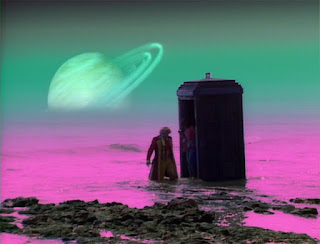 Doctor Who Mindwarp