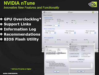 Download nVidia nTune 5.05.54.00