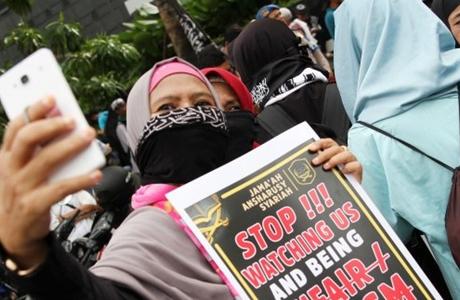 Tak Gubris Tuntutan FPI Cs, Facebook Tetap akan Hapus Konten yang Menyerukan Ujaran Kebencian