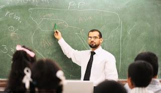 وظائف معلمات ومعلمون
