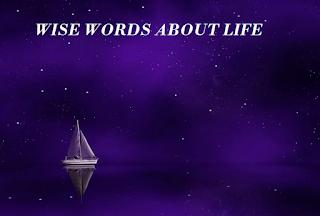 Kumpulan Kata Bijak Tokoh Dunia Tentang Kehidupan Penuh Inspirasi