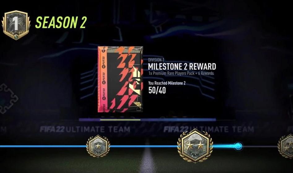 Wygląd paczek FIFA 22