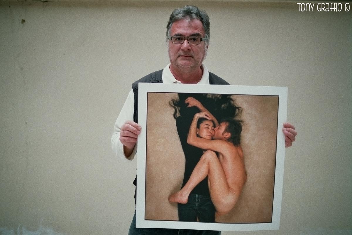 Roberto Tomasi fine art printer