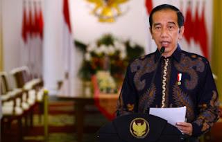 Hasil Survei Indo Barometer: Hanya 33,1 persen yang Tidak Puas Kinerja Presiden Jokowi