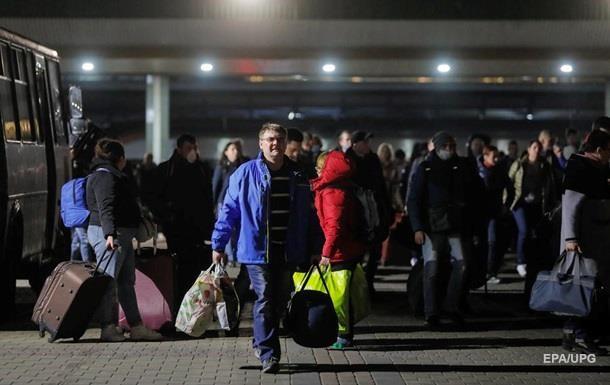 Від карантину втекли 12 жителів Дніпра, які приїхали з Польщі