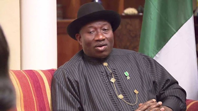 Bayelsa Guber: Goodluck Jonathan drops strong comment ahead of polls