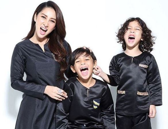 RM15,000 tuntutan edah Rita Rudaini