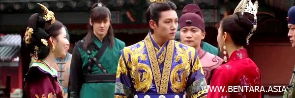 Sinopsis : Empress Ki – Episode 41