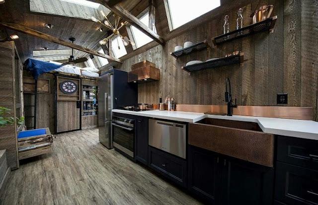 Luxury Home Interiors