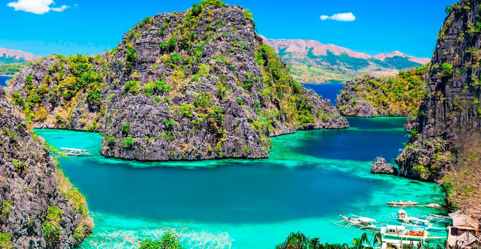 El Nido Palawan paradise