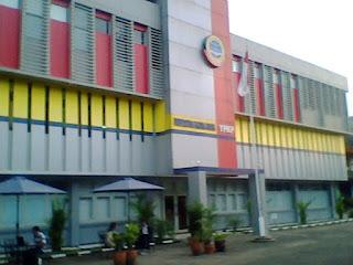 Kuliah Sabtu Minggu Universitas Sangga Buana (USB-YPKP) Bandung