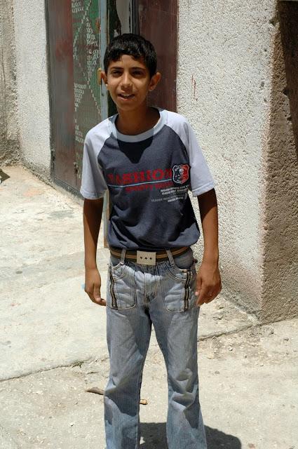 Palestine kids 18