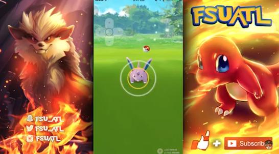 Christmas Update Pokemon Go.Pokemon Go News Updates And Videos New Pokemon Go