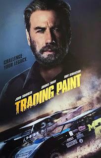 مشاهدة فيلم Trading Paint 2019 مترجم