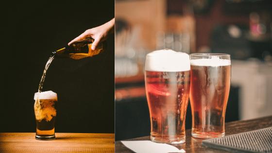 5 aplicações para os amantes de cerveja!