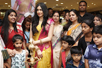 Actress Adah Sharma Launches Saree Niketan Showroom  0026.jpg
