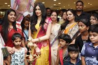 Actress Adah Sharma Launches Saree Niketan Showroom  0026.jpg