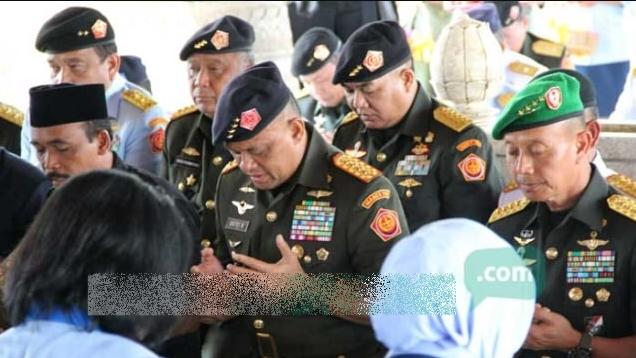 Siapa Elite PDIP yang Ingatkan Gatot Nurmantyo Soal Film G30S/PKI?