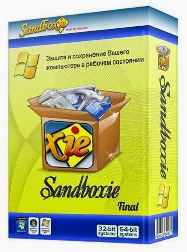 Download Sandboxie 4.16
