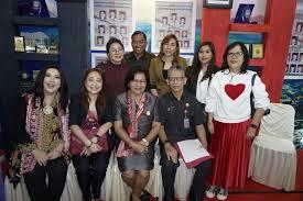 DPRD Kota Manado Raih Juara 2 Umum di Legislatif Expo 2020