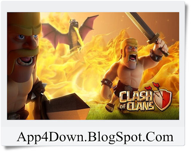 Clash of Clans 7.156.5 for Android APK Latest Game Download