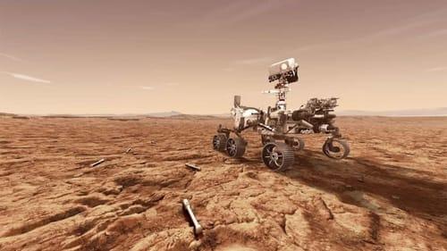 Elon Musk wants to establish an independent Martian state